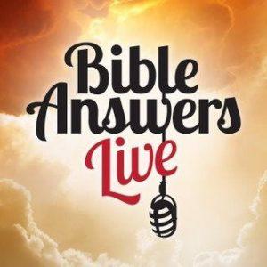 Bible Answers Live