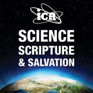 Science, Scripter, & Salvation
