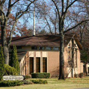 Preaching - Muskegon SDA Church